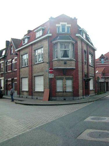 Brugge Marcus Laurinstraat 23