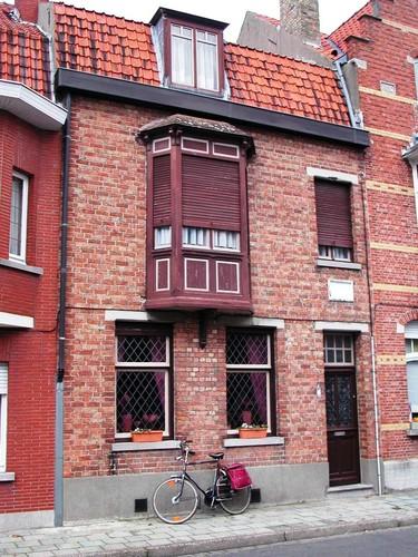Brugge Marcus Laurinstraat 32