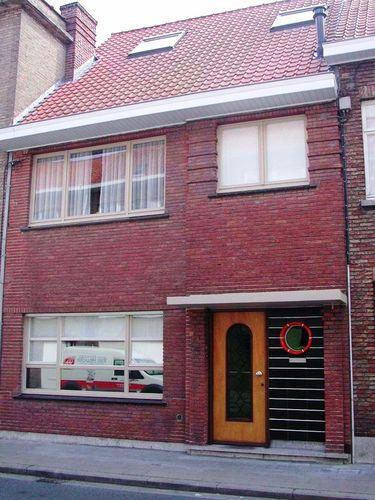 Brugge Marcus Laurinstraat 33