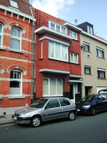 Brugge Marcus Laurinstraat 50