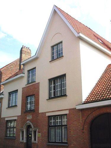 Brugge Marcus Laurinstraat 53