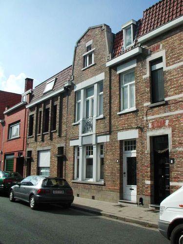 Brugge Marcus Laurinstraat 68