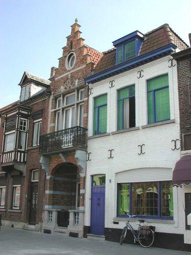 Brugge Moerkerkse Steenweg 29