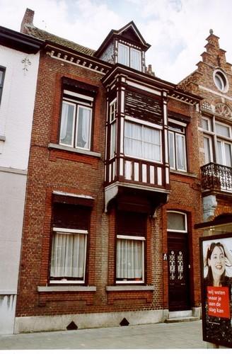 Brugge Moerkerkse Steenweg 31