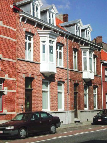 Brugge Moerkerkse Steenweg 84