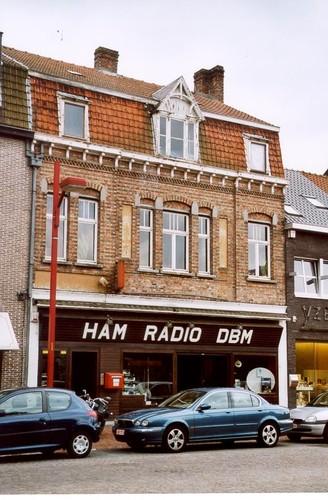 Brugge Moerkerkse Steenweg 165