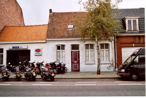 Brugge Moerkerkse Steenweg 264