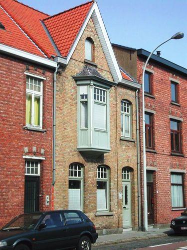 Brugge Moerkerkse Steenweg 286