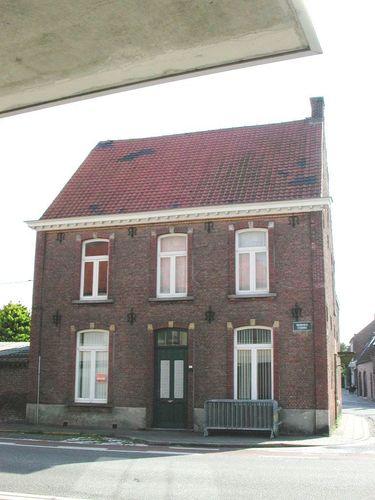Brugge Moerkerkse Steenweg 321