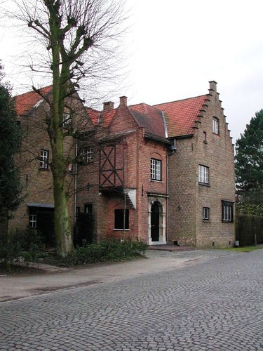 Brugge Polderstraat 27
