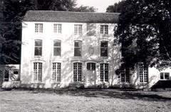 Kasteel Nieuwenhove