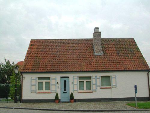 Brugge Pelderijnstraat 3