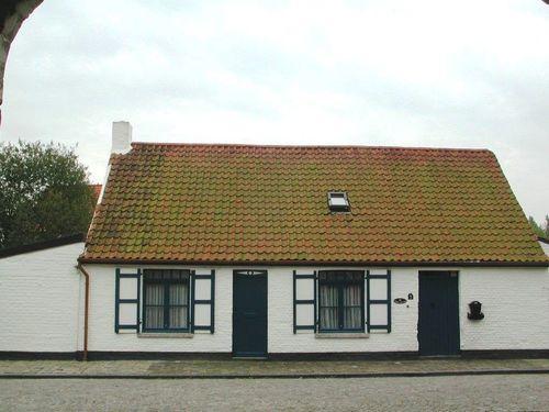 Brugge Pelderijnstraat 7