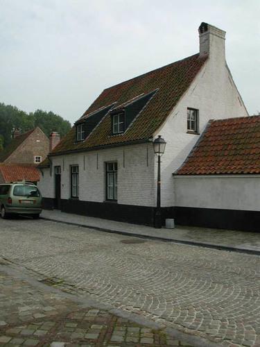 Brugge Pelderijnstraat 13