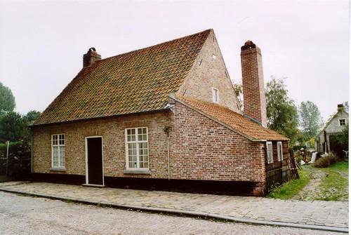Brugge Pelderijnstraat 19