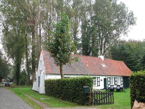 Brugge Pelderijnstraat 41