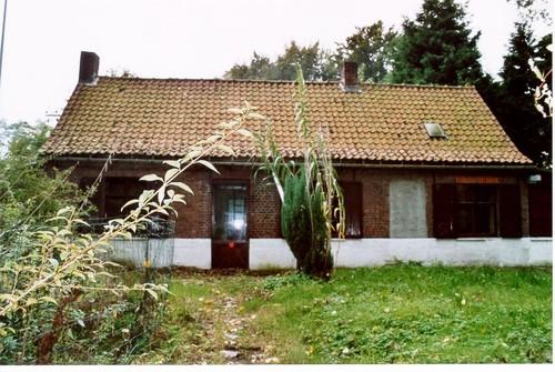 Brugge Pelderijnstraat 47
