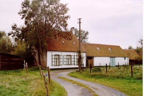 Brugge Pijpeweg 51