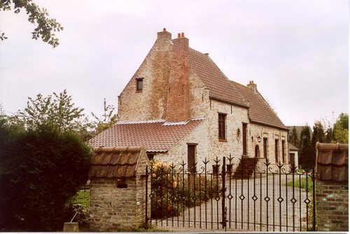 Brugge Pijpeweg 124