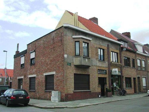Brugge Vredestraat 57