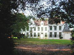 Omwald kasteel Warren