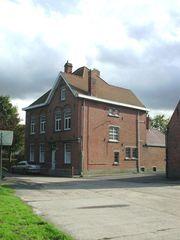 Kloostercomplex met school, woonpaviljoenen en dienstgebouwen De Spycker en Nieuwland