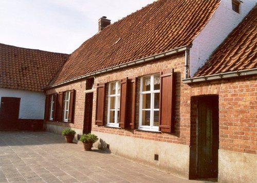 Brugge Polderstraat 150