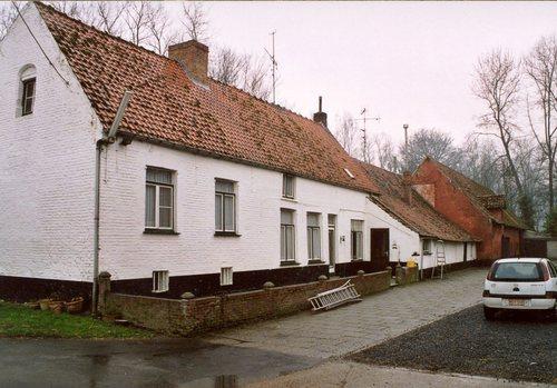 Brugge Spijkerswegel 3
