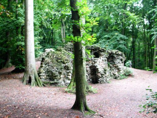 Brugge Veltemweg 35 grot