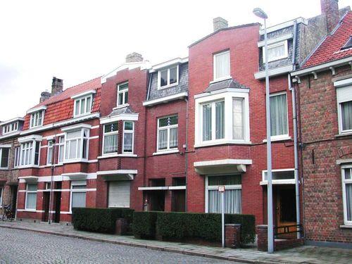 Brugge Polderstraat 28-30