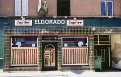 Café met danszaal Eldorado