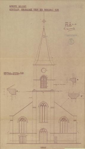 Dorpsplein 1 parochiekerk