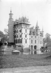 Humbeek Warandestraat 100-102 (https://id.erfgoed.net/afbeeldingen/19063)