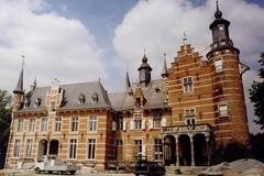 Humbeek Warandestraat 100-102 (https://id.erfgoed.net/afbeeldingen/19066)