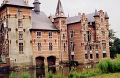 Humbeek Warandestraat 100-102 (https://id.erfgoed.net/afbeeldingen/19067)