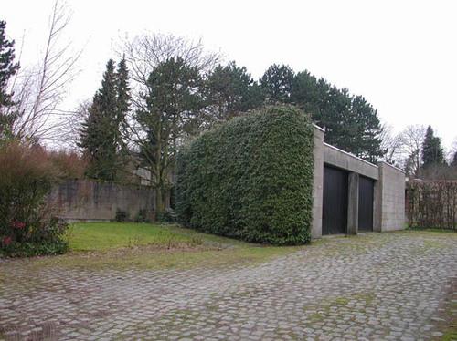 Jan Van Eyckstraat 11