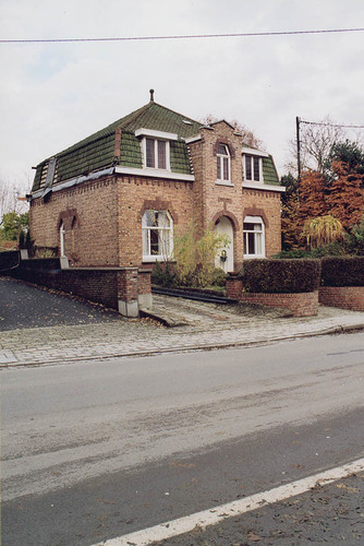 Bellegemsestraat 53