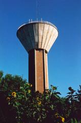 Watertoren van 1976