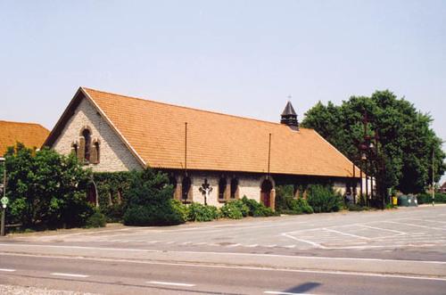 Asse Dendermondsesteenweg 48
