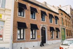 18de-eeuws burgerhuis