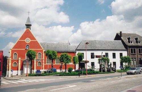Asse Gemeenteplein 26