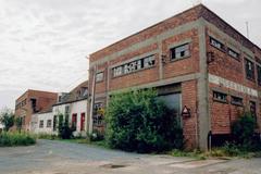 Fabriek Asphaltco