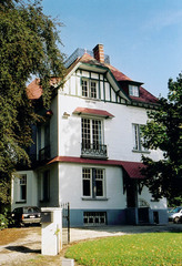 Villa Onze Rust