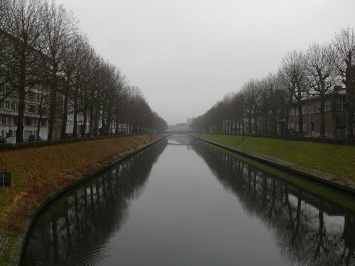 Gent Coupure Linden- en platanenrij (8)