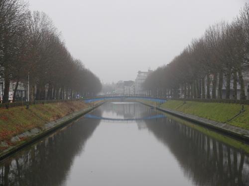 Gent Coupure Linden- en platanenrij (9)