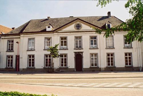 Asse Weversstraat 1