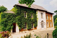 Kasteel van Walfergem