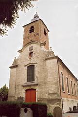 Parochiekerk Sint-Godardus