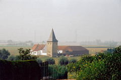 Hoevecomplex Torenhof