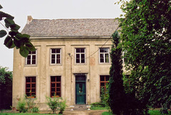 Pastorie van de parochie Sint-Gorik en -Magdalena